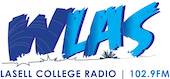 Lasell College Radio