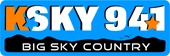 K-Sky 94.1 Big Sky Country
